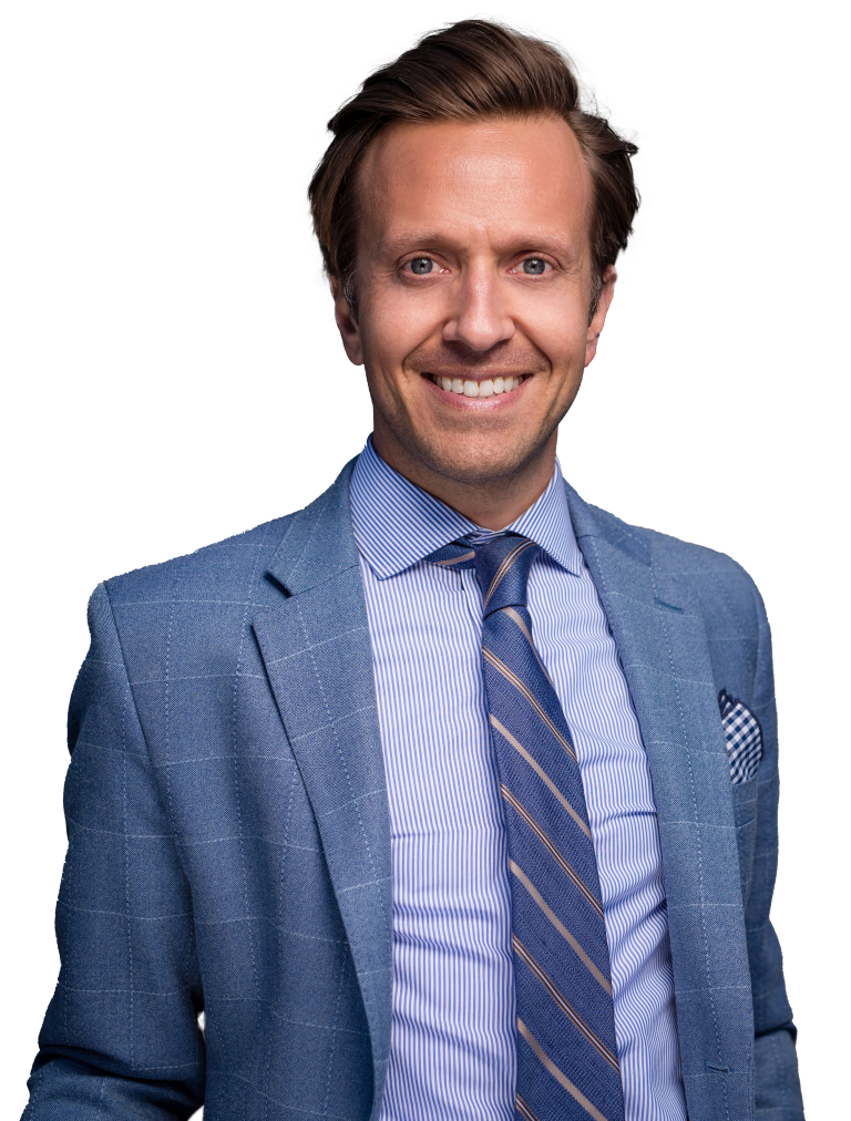 San Diego Employment Attorney Corey Hanrahan